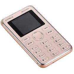 "EASTBLUE Credit Size Mobile Phone [GOLD] <p><b>Rp 250.000</b> <font color=""black""><b>-</b></font> <strike><font color=""red"">Rp 300.000</strike></font></p><code> OMHP0HGD</code>"