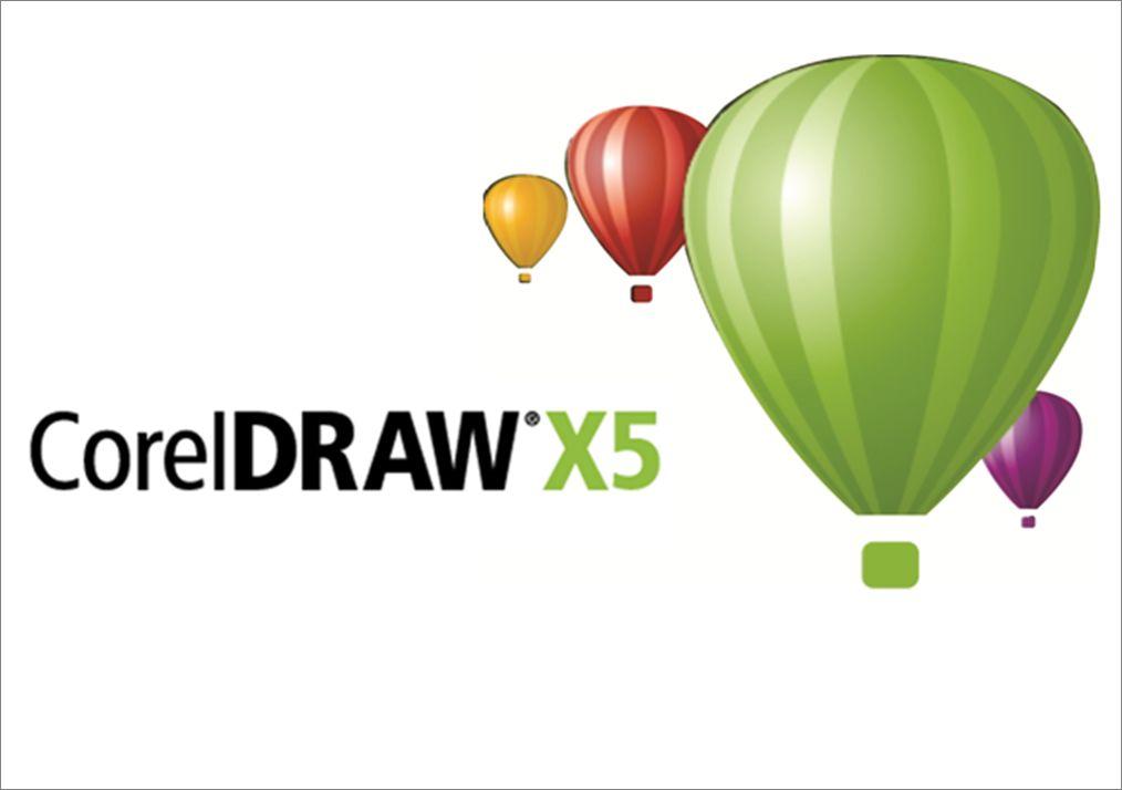 corel draw x5 software free download full version