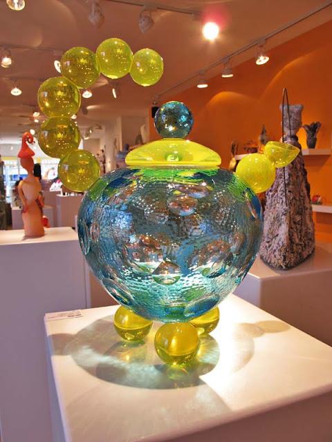 Jennifer Coyne Qudeen Pittsburgh Morgan Contemporary