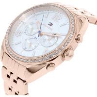 Castiga un ceas de lux Tommy Hilfiger Mia 1781572