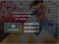 Tutorial Edit Video Menggunakan Wondershare Filmora - Pengenalan Navigasi