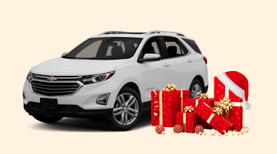 Christmas Gifts You Can Give Your Car