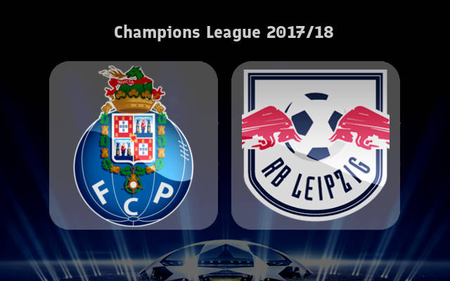 FC Porto vs RB Leipzig Full Match & Highlights 1 November 2017