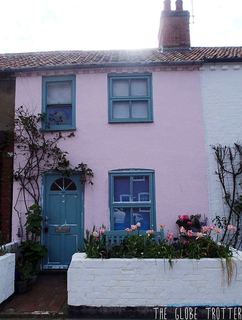 Things to see and do in Aldeburgh