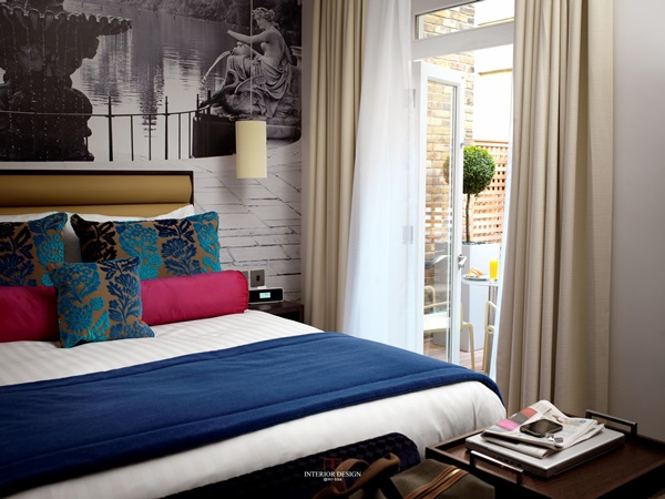 Hotel Indigo London-Paddington w promocji IHG Flash Sale