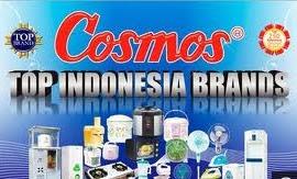 gambar logo cosmos