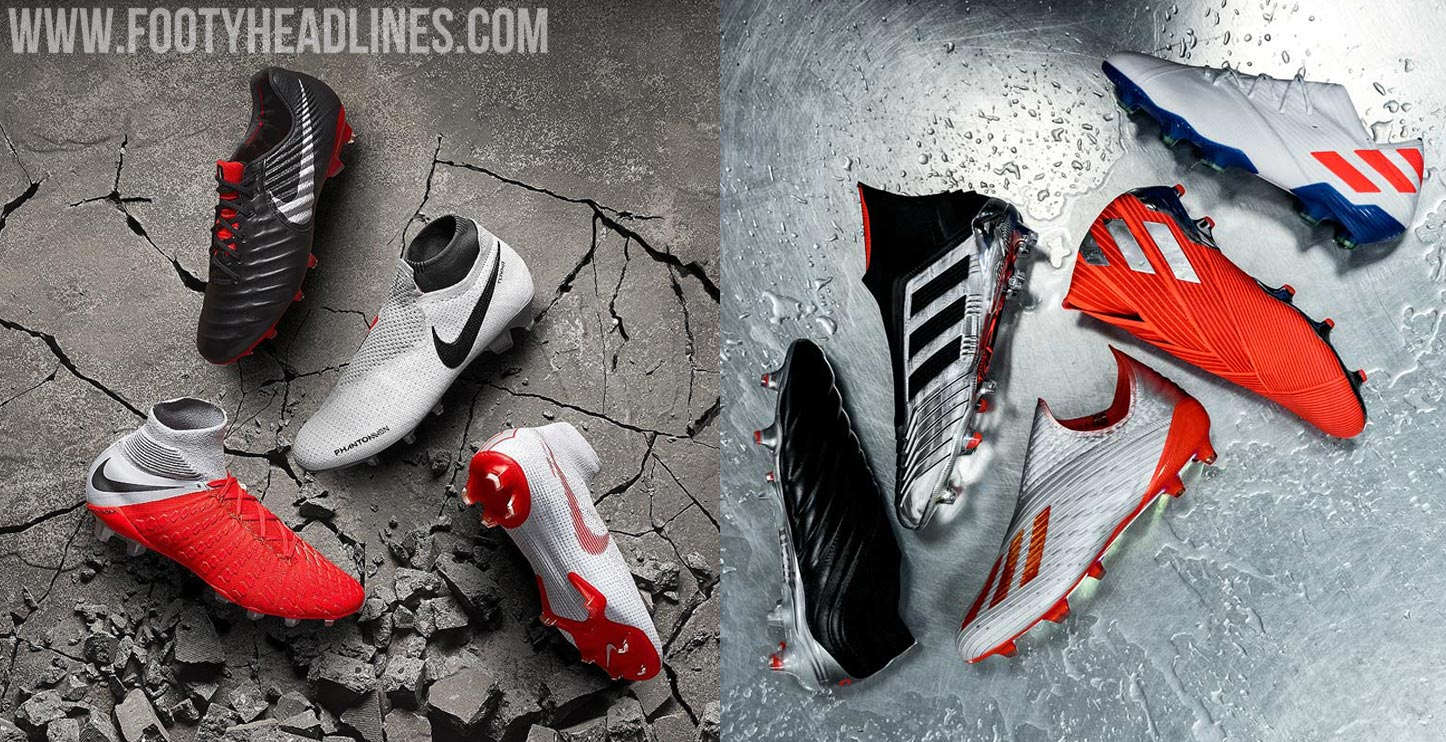 1c516276c09 However, Spanish football boot experts Botas de Jugadores noted that the  new Adidas