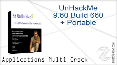 UnHackMe 9.70 Build 670 With keygen