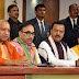 उत्तर प्रदेश नगर निगम चुनाव में भाजपा ने फहरायी विजय पताका