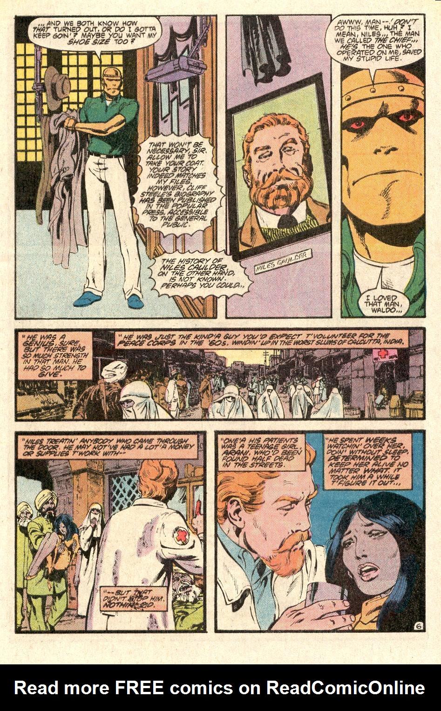 Read online Secret Origins (1986) comic -  Issue # _Annual 1 - 7