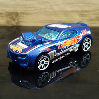 HOT WHEELS TWINDUCTION HIDDEN TREASURE HUNT