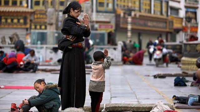 Mỹ có thể cấm nhập cảnh các quan chức Trung Quốc đặc trách Tây Tạng