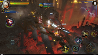 Download Broken Dawn II Mod Apk Android Unlimited Money,