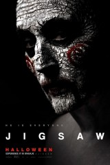 Jogos Mortais: Jigsaw 2017 - Dublado