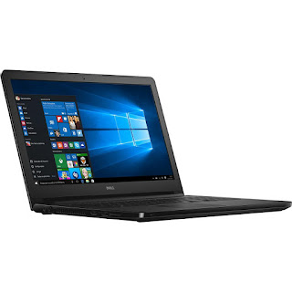 Notebook Dell Inspiron Windows 10