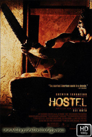 Hostel [1080p] [Latino-Ingles] [MEGA]