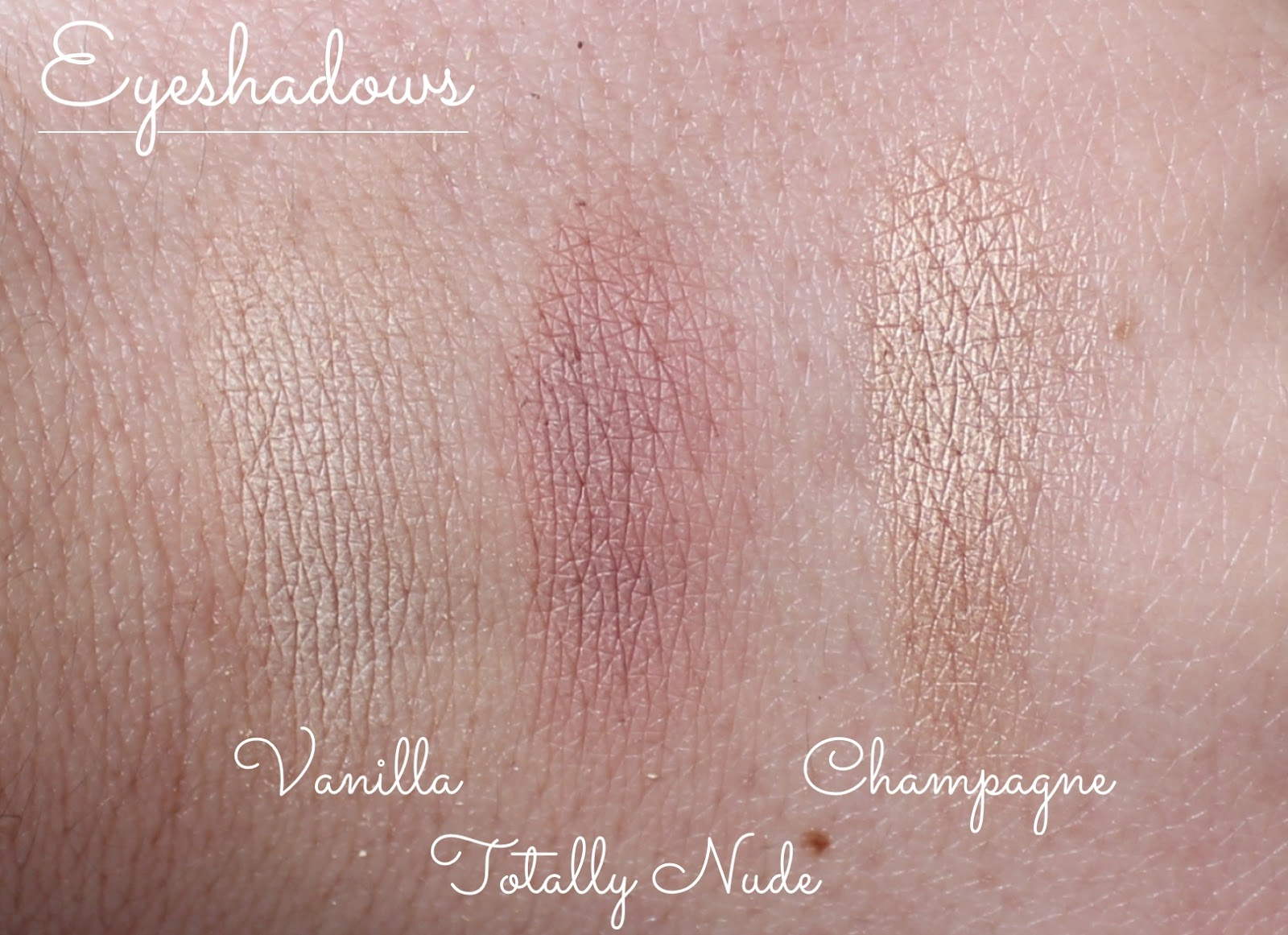 smashbox shapematters palette eyeshadow swatch