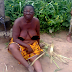 Chei !! Woman Stripped Unclad And Beaten In Public Over Wichcraft Allegation In Owevwe, Delta. [Photos]