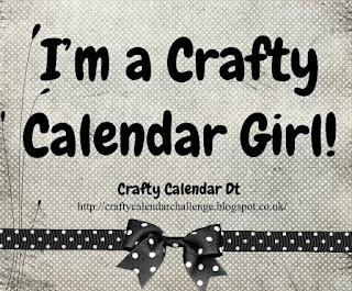 Crafty Calendar Challenge