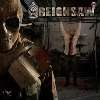 """Το βίντεο των Reignsaw για το """"United States Of Hysteria"""" από τον ομώνυμο δίσκο"""