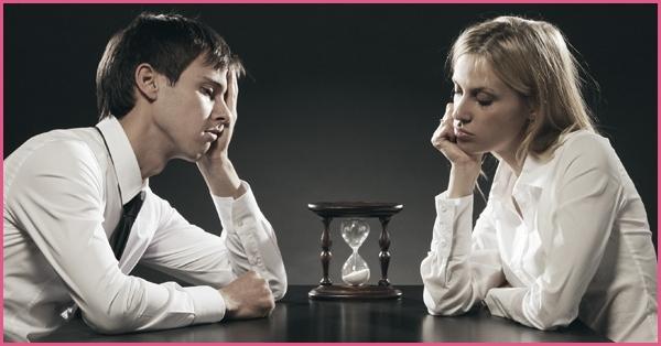 kesalahan saat jalan atau berkencan dengan pria