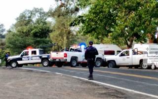 En Nayarit hallan ejecutado a regidor tabasqueño plagiado en Puerto Vallarta