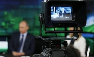 Ρωσία: «Πράκτορες εξωτερικού» και ΜΜΕ που ανήκουν σε φυσικά πρόσωπα
