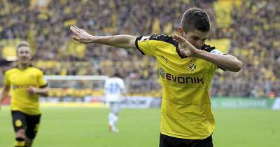 Spurs-target-Pulisic-will-decide-his-future-in-the-summer
