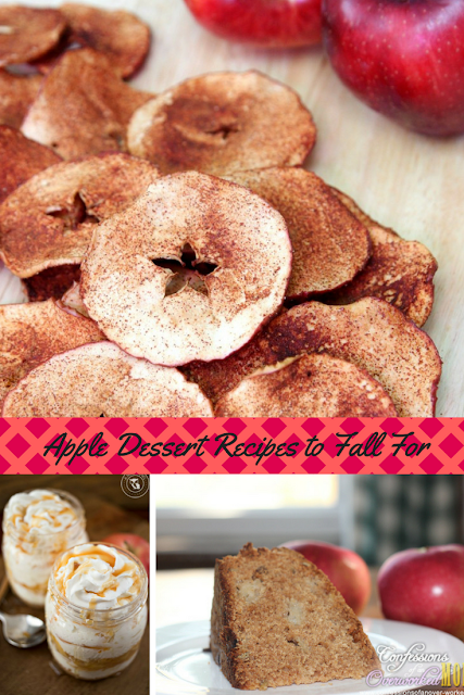 Apple Dessert Recipes to Fall For