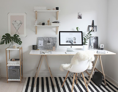 Tá a fim de montar o seu Home Office? Saiba mais sobre eles!