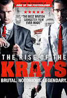 Tội Ác Trỗi Dậy - The Rise of the Krays