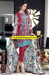 Gul Ahmed Winter Collection 2016-2017 Vol2 Exclusive Sneak Peak