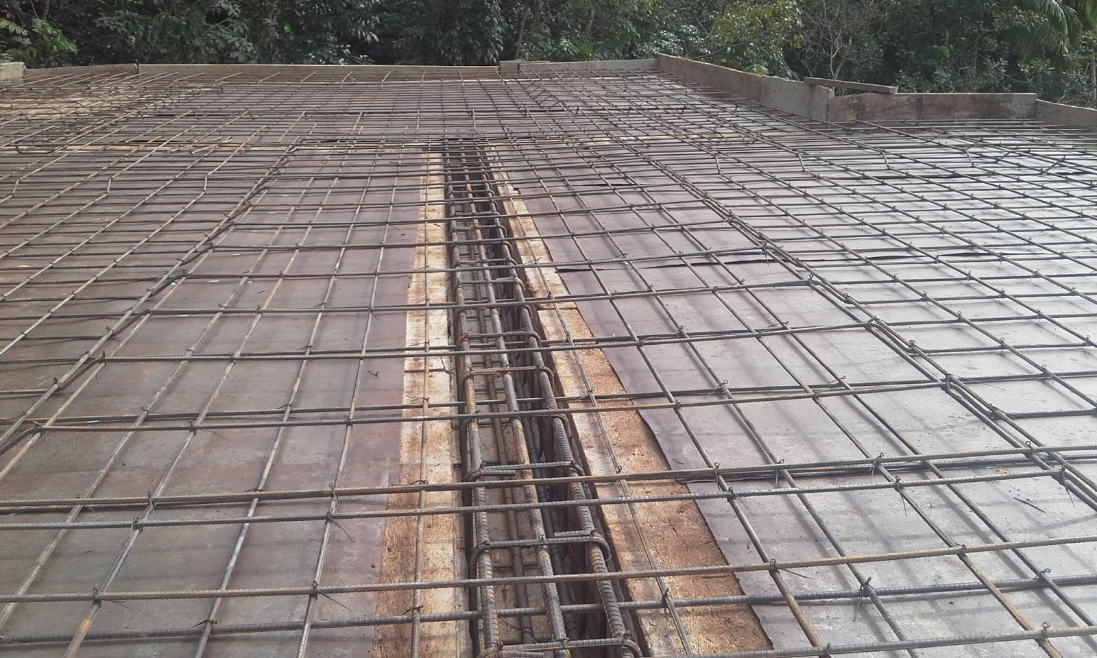 Kerala House Construction Tips 7 Preparation For Roof