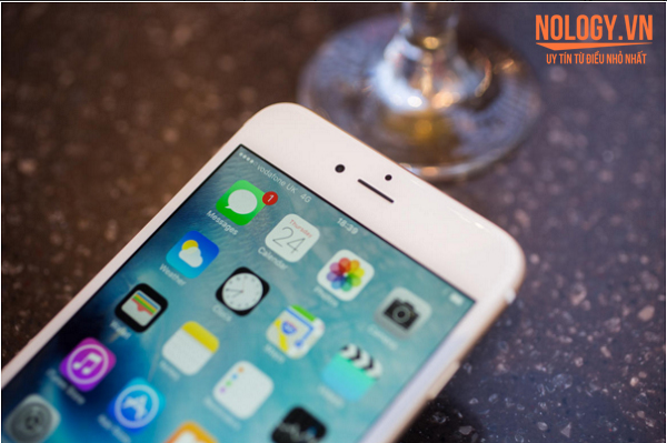 iphone 6s plus hàng công ty