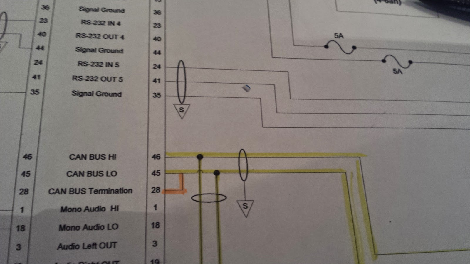 Wiring Diagram For Gravely 810 Wiring Circuit Diagrams