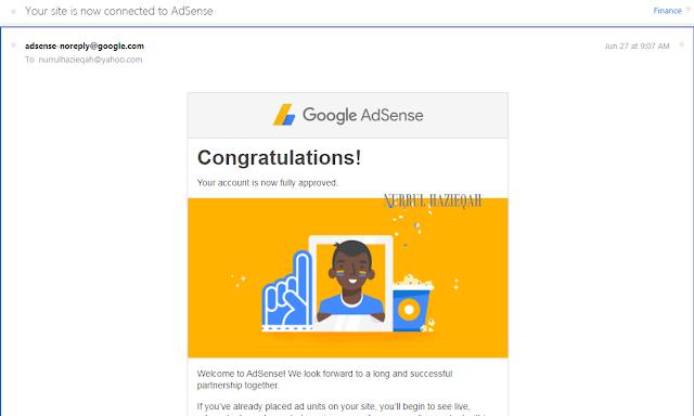 Google Ad sense
