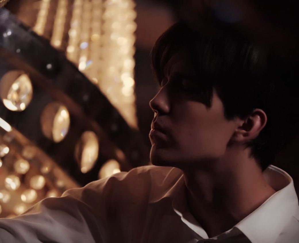 Yet Another Dimash Kudaibergen Music Video Filming