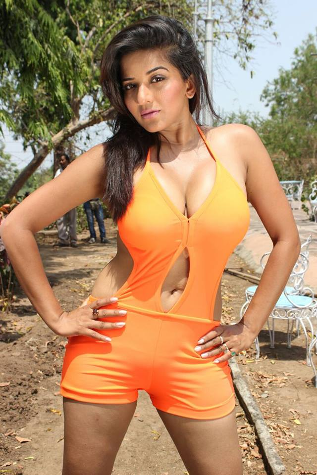 Bhojpuri sexy Film