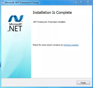 Microsoft .NET Framework 4.8 Build 3673 Preview