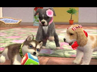 Nintendogs + Cats - Toy Poodle & New Friends 3DS CIA Reg Free