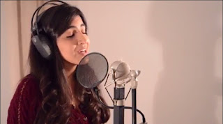 Hello Adele Cover by Luciana Zogbi Mp3