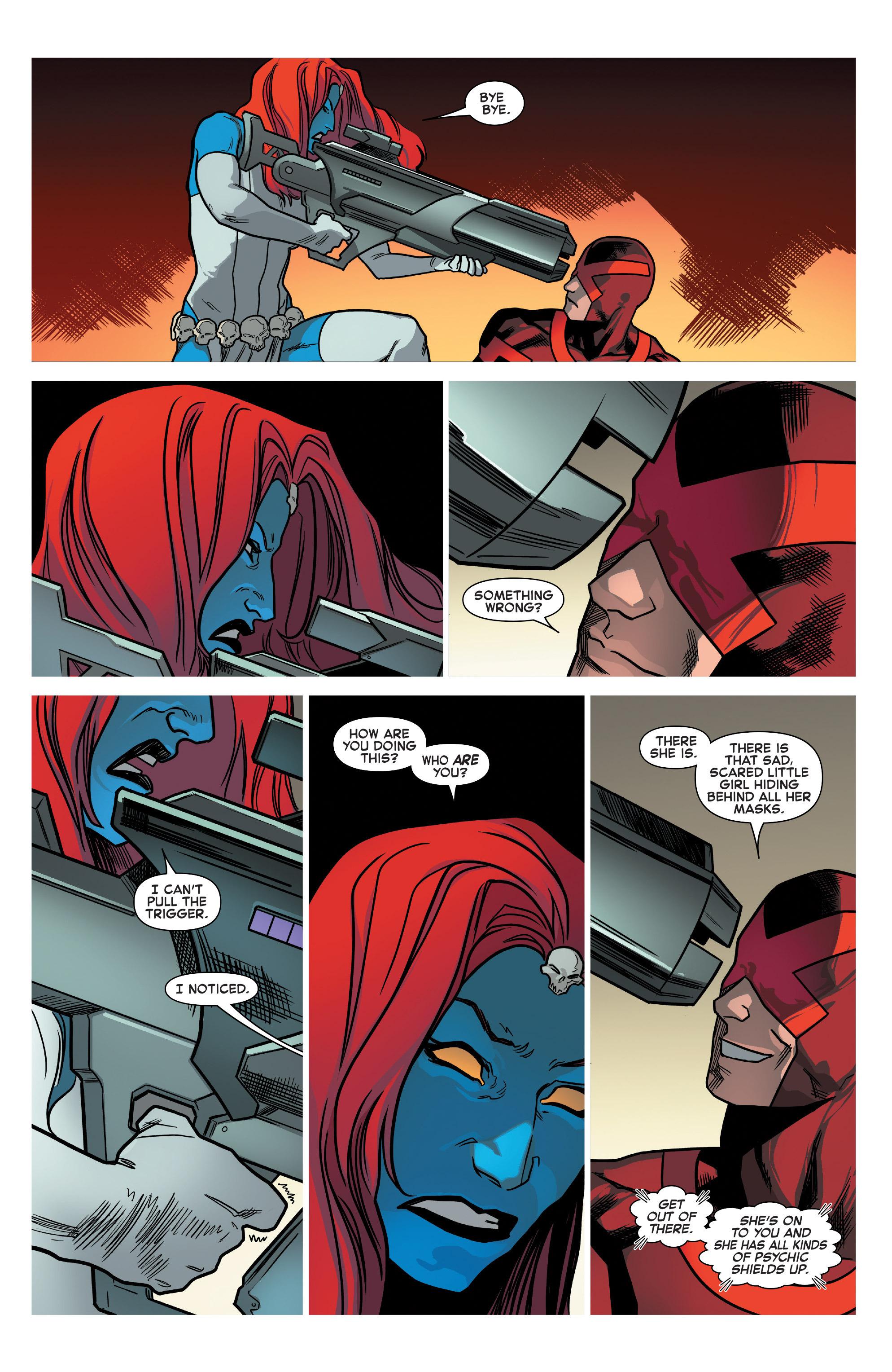 Read online Uncanny X-Men (2013) comic -  Issue #34 - 11