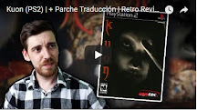 Ultimo video-review (Kuon PS2)