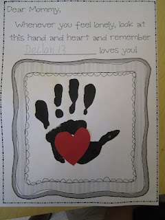 The Kissing Hand - First Grade Roars!