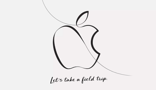 Apple March Education Event