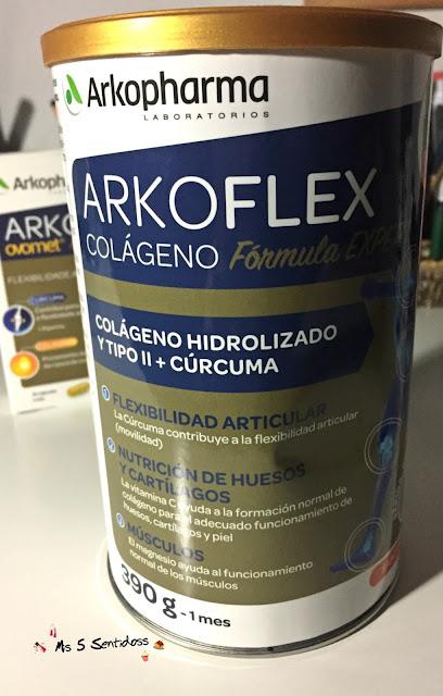 arkoflex colageno