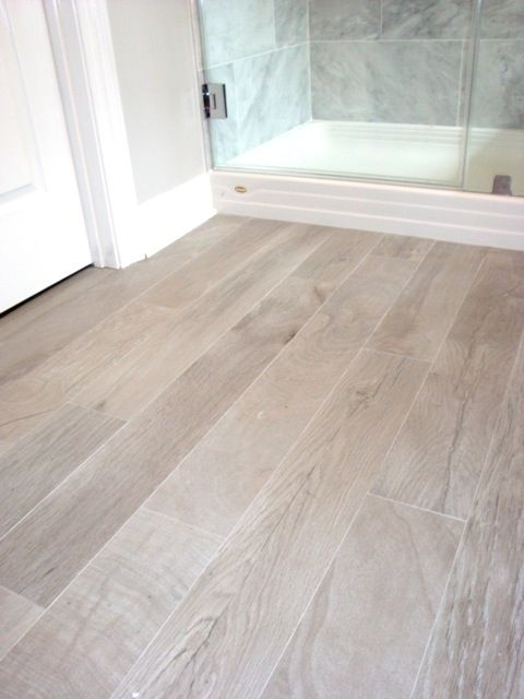 4 Key Points On Wood Look Planks And Large Format Tile