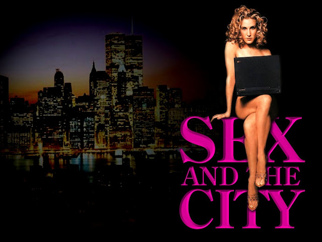 sex and the city telefilm