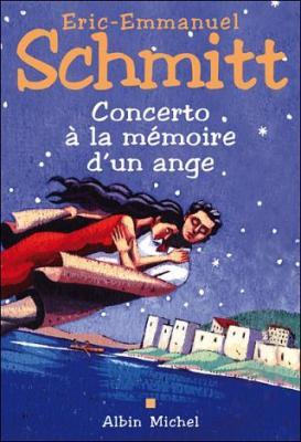 Concerto à La Mémoire D'un Ange : concerto, mémoire, Lectures, Marinette:, Concerto, Mémoire, D'un