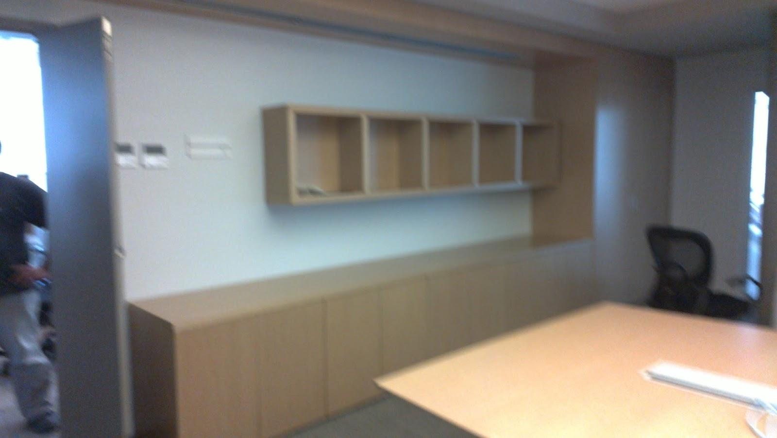 SUCARPINTERIAORG: Muebles de Oficina
